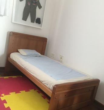 Berço/mini-cama 2x1 Euclar - Sem faixa etaria - Euclar