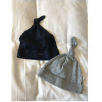 Kit com 2 Gorros de Malha - 6 a 9 meses - Baby Gap