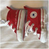 Tênis All Star Vermelho - 15 - ALL STAR - Converse