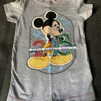 Macaquinho do Mickey - 6 a 9 meses - Disney