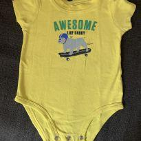 Body Awesome - 9 meses - Carter`s