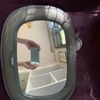 Espelho para Encosto do Banco Traseiro -  - Brica