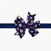 Tiara marinho floral -  - Importada