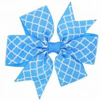 Presilha laço azul -  - Importada