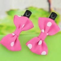 Lacinhos rosa chiclete -  - Importada