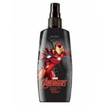 Colônia para Meninos Avengers - Sem faixa etaria - avon