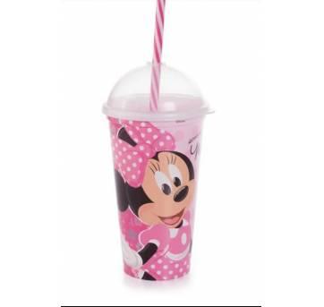 Copo Shake Minnie - Sem faixa etaria - Plasútil