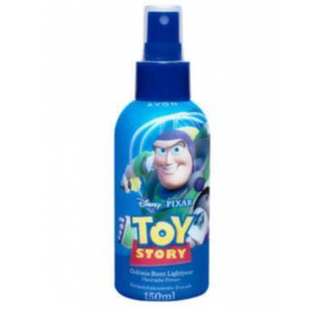 Toy Story Colônia Buzz Lightyear - 150 ml - Sem faixa etaria - avon