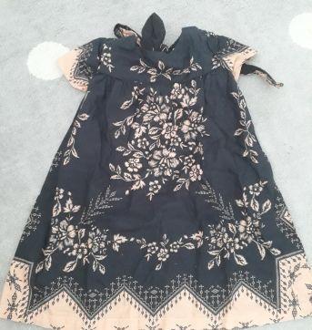 Vestido Fábula - 2 anos - Fábula