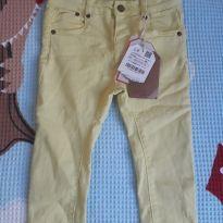 Calça jeans - 12 a 18 meses - Zara Baby