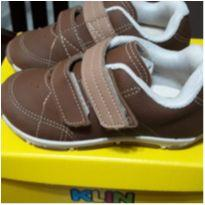Sapato Klin - 23 - Klin