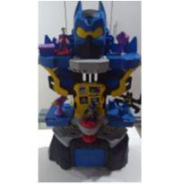Batcaverna Imaginext -  - Mattel
