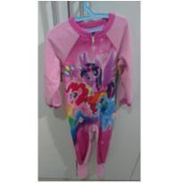 Macacão Plush My Little Pony