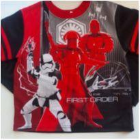Pijama Star Wars 6/7 anos - 6 anos - MARVEL