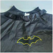Capa e máscara do Batman - Único - MARVEL