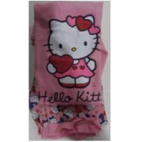 Pijama longo Hello Kitty 5/6 anos - 5 anos - Hello  Kitty