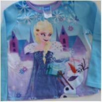 Pijama Frozen 5/6 anos - 5 anos - Disney