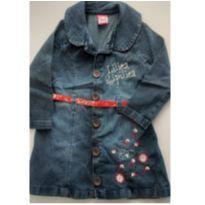 Sobretudo jeans Lilica 02 anos - 2 anos - Lilica Ripilica