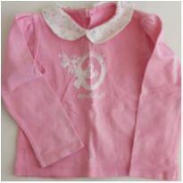 Camisa Lilica 3 anos - 3 anos - Lilica Ripilica