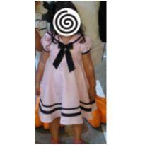 Vestido marinheira 2/3 anos - 2 anos - RaZbaby