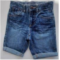 Bermuda jeans Tommy 4 anos - 4 anos - Tommy Hilfiger