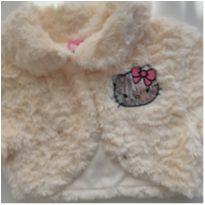 Bolero Hello Kitty 4/5 anos - 4 anos - Hello Kitty by Sanrio