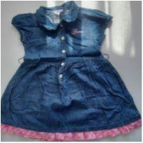 Vestido jeans Guess 4 anos - 4 anos - Guess
