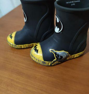 Bota Crocs original Batman - 21 - Crocs