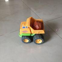 Caminhão que vibra - Playskool -  - Playskool