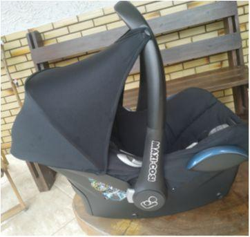 Bebê conforto - Sem faixa etaria - Maxi Cosi Mico