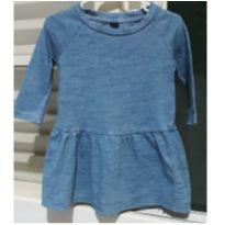 Vestido GAP - 18 a 24 meses - Baby Gap
