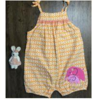 Romper Carters - 1 ano - Carter`s