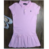 Vestido Ralph Lauren - 6 anos - Ralph Lauren