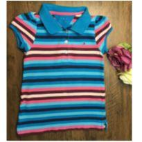 Camiseta Tommy Hilfiger - 3 anos - Tommy Hilfiger