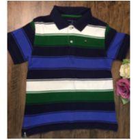 Camiseta Tommy Hilfiger - 6 anos - Tommy Hilfiger