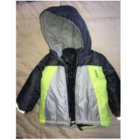 Casaco duplo de inverno Oshkosh (nylon) - 2 anos - OshKosh