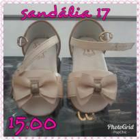 Sandalia 17  Pimpolho - 17 - Pimpolho