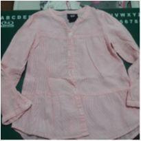 Camisa linda - 18 a 24 meses - H&M e H&M, Carters e C&A