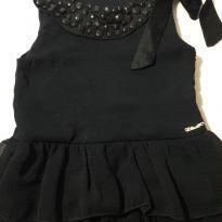 Vestido Lilica Lindo - 4 anos - Lilica Ripilica e Lilica Ripilica Baby