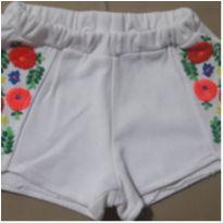 Shorts lindo - 12 a 18 meses - Zara e Zara Baby