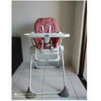 Cadeira de Alimentação Pocket Lunch -  - Chicco