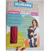Kanguru KaBaby -  - Kababy