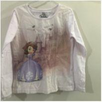 Camiseta ML - 4 anos - Disney
