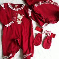 Saida maternidade - Recém Nascido - Sem marca