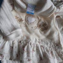 Saida maternidade linda - Recém Nascido - Sem marca