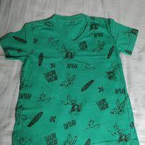 Camiseta estilosa - 2 anos - Baby Gap