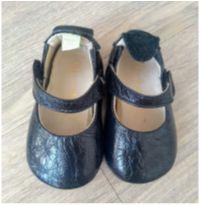 Sapato em couro - 17 - Mielino
