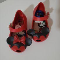 Melissinha Minnie e Mickey - 18 - Melissa