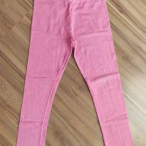Legging rosa - Tek - Tam. 4 - 4 anos - TeK