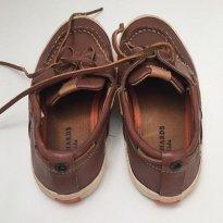 SAPATO DOCKSIDE - RICHARDS - 29 - Richards Kids